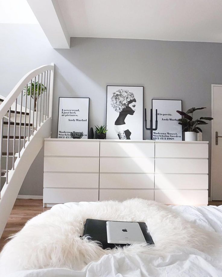 25 best ideas about ikea malm dresser on pinterest malm for Living room inspo