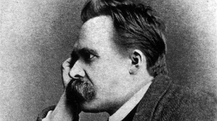 O louco genial: Nietzsche e Carol!!!  :)