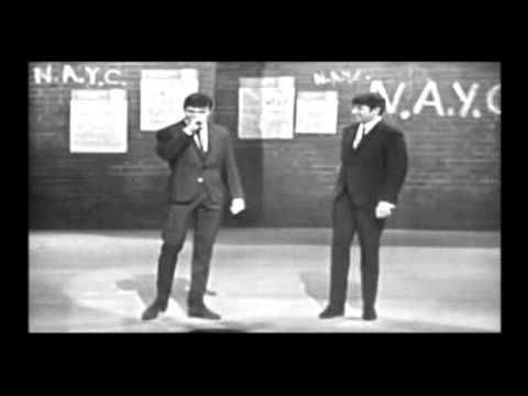 Cliff Richard & Jimmy Tarbuck - Standing On The Corner