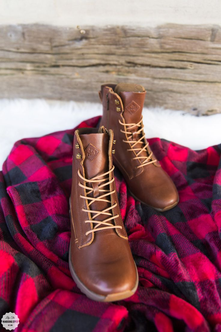 Cozy Cabin Vibes With Slippers + Boots From Reef.com. Slipper BootsShoe BootCozy  CabinFall Winter ...