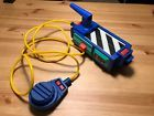 Original Ghostbusters Kenner Ghost Trap - 1980's vintage toy