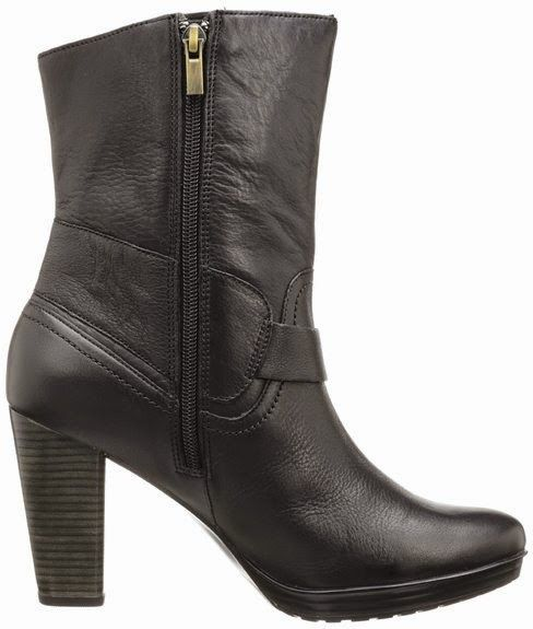 Shoes Clarks Women's Lida Sayer Boot, Black - Store Online for Your Live and Style
