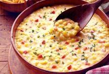classic cheddar corn