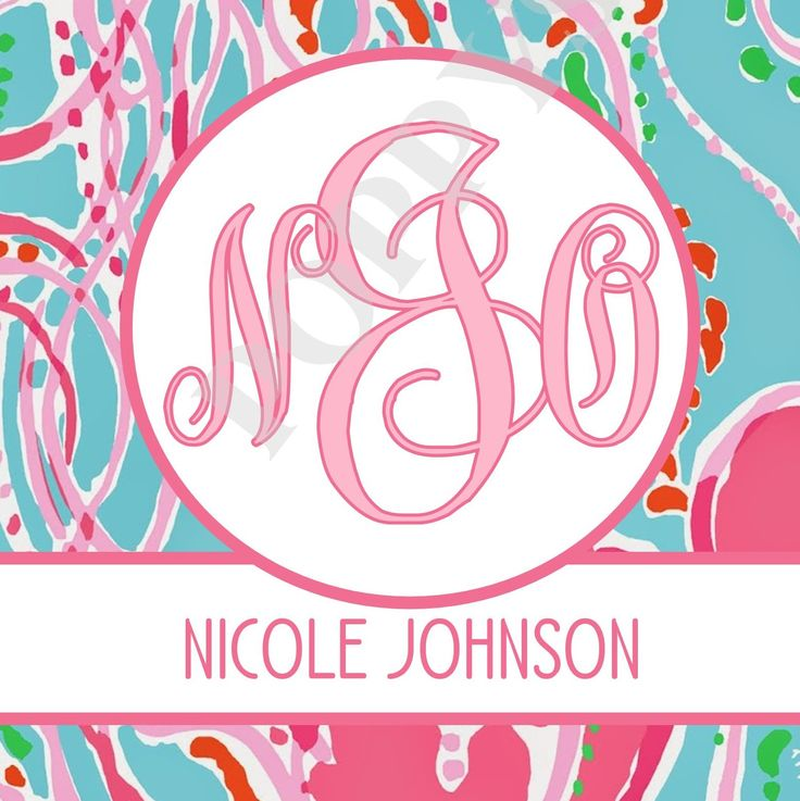 164 best Lilly Pulitzer-inspired stationery & invitations images ...