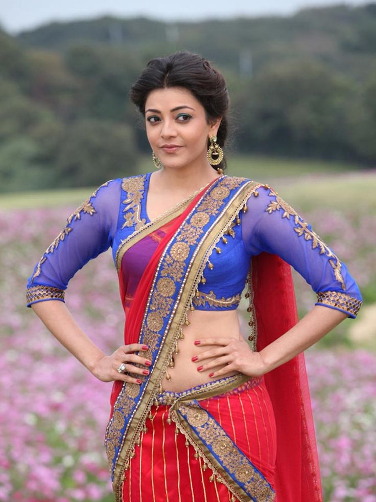 Things you should know about Kajal Aggarwal