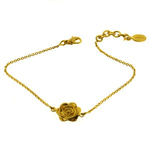 Flower Bracelet, $36, now featured on Fab.