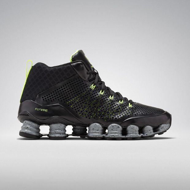 big sale 84d2f aa429 ... Nike Shox TLX Mid ...