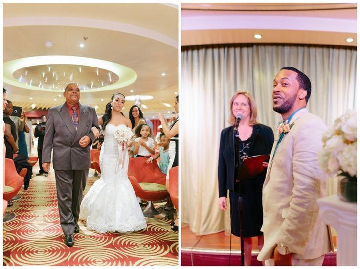 Eight Day Carnival Cruise Wedding Adventure