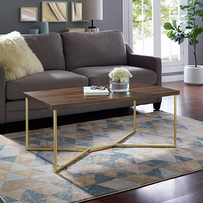 The 14 Best Coffee Tables Under 200 Coffee Table Gold Coffee Table Furniture