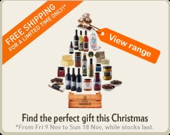 #FREEShipping on Farmhouse Direct for a limited time only.  Indulge yourself with some of the finest produce available direct from our Australian farmers.  Use this FREE Shipping promotional period as an opportunity to buy & taste #gourmet produce. Try that mouth-watering cheese, now is the time to try everything our producers have to offer!! Get yourself ready for #Christmas, buy now & delight family & friends later with fabulous gourmet gift packs this Christmas from all over Australia.
