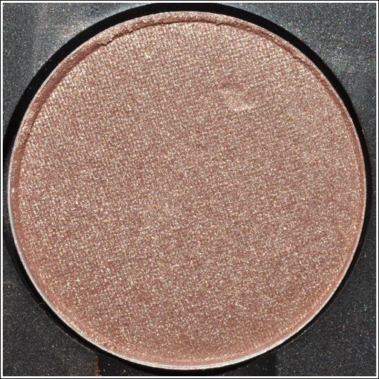 MAC All that Glitters - Lid