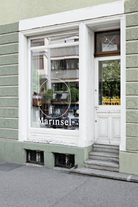 Marinsel Feldbergstrasse 10 4057 Basel