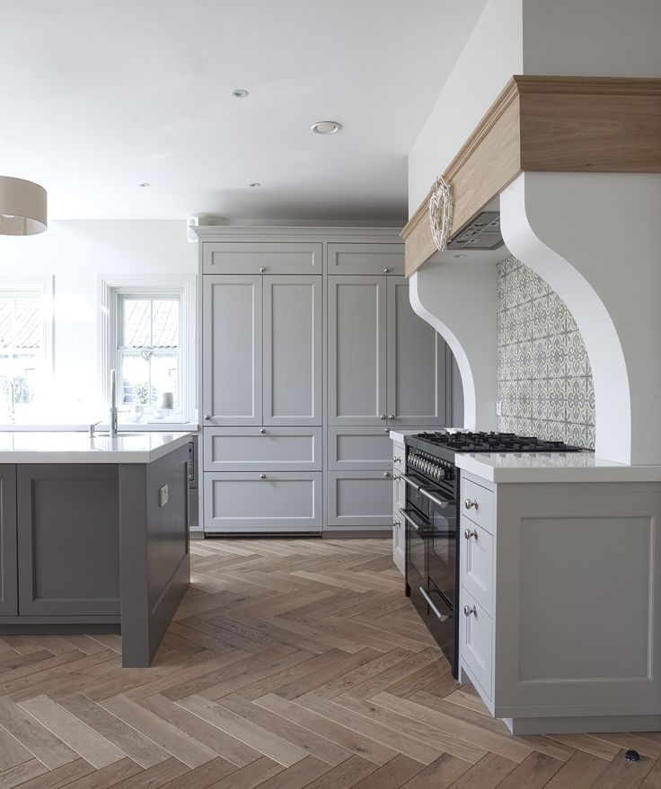 Hamptons Kitchen Collection | Newcastle Design