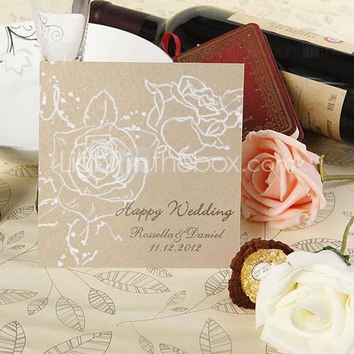 22 best Ribbon Invitation Ideas images on Pinterest Invitation - fresh invitation dalam bahasa inggris