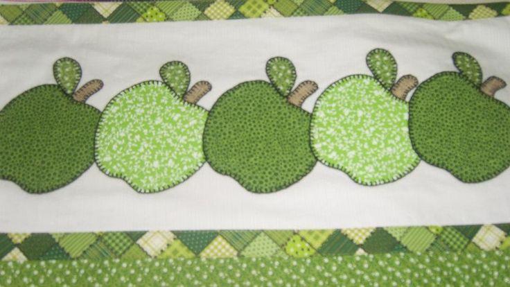 Maça verde