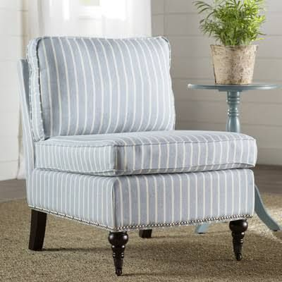 Best Blue And White Accent Chair Upholstered Side Chair Most 640 x 480