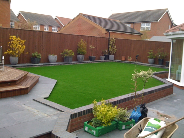 What are the advantages of artificial grass over real grass?