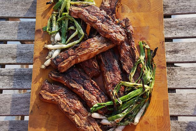 Beef Kalbi Short Ribs | 31 Things You Need To Cook In July