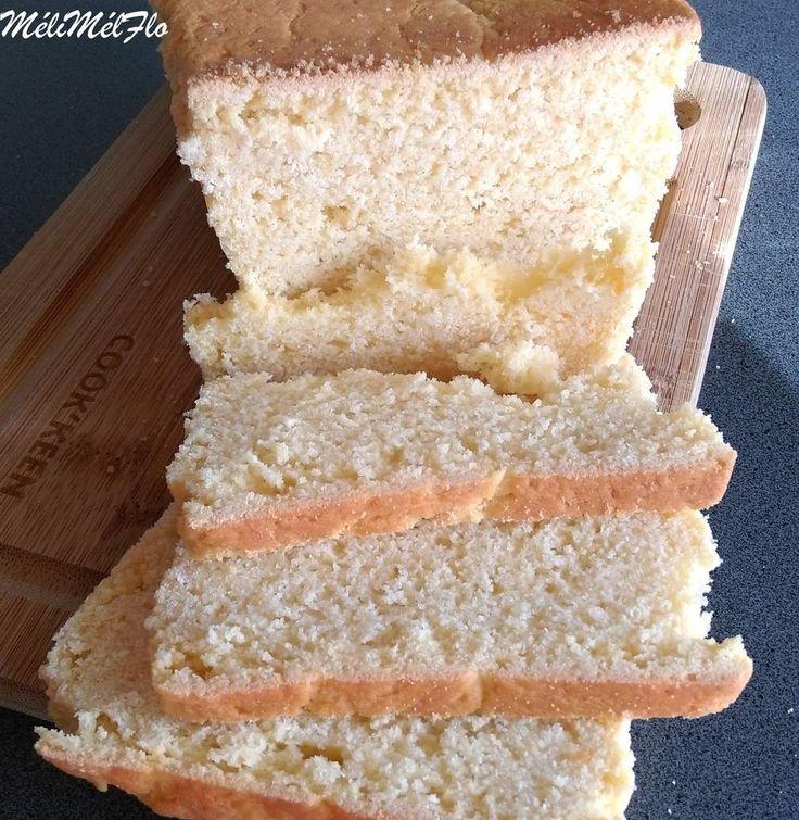 270 g de farine de maïs 230 g de farine de blé 1 sachet de levure de boulanger 12.5 Cl d'eau 17.5 Cl de lait 3 cuillères à soupe de sucre blanc 1 cuillère à café de sel 100 g de beurre Passer les farines au tamis Dans le bol de votre robot déposer la...