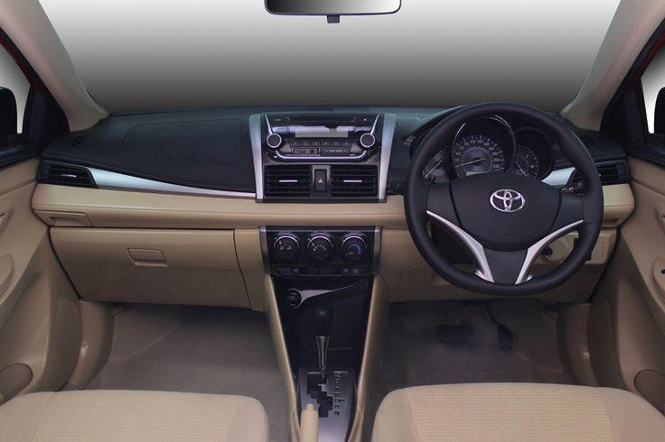 Toyota All New Vios - Panel Design Interior - AUTO2000