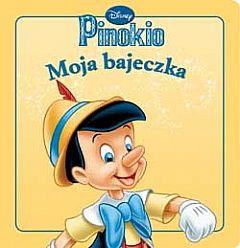 Moja bajeczka. Pinokio
