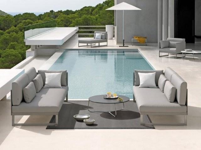 Best 25+ Salon de jardin design ideas on Pinterest   Meubles de ...
