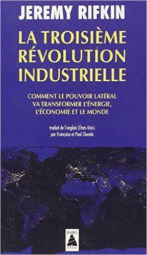 the european dream rifkin pdf
