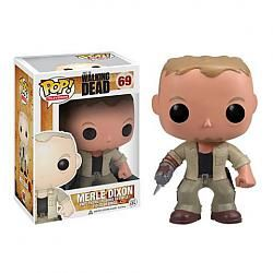 WALKING DEAD POP VINYL FIGURE - MERLE DIXON