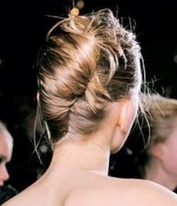 Grace Kelly hair