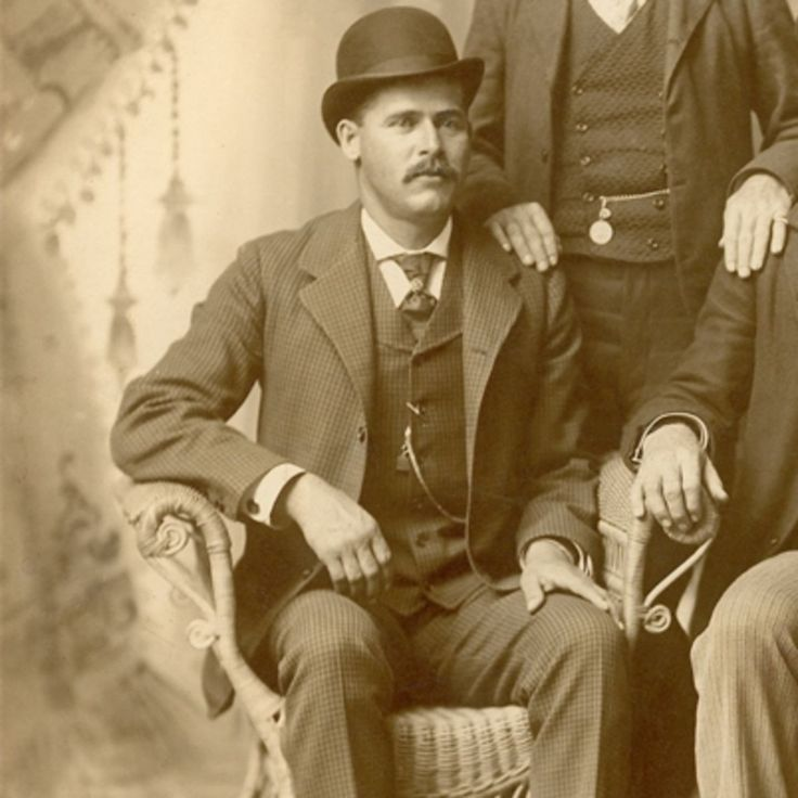 Sundance Kid was an American criminal best known for his train robberies and…