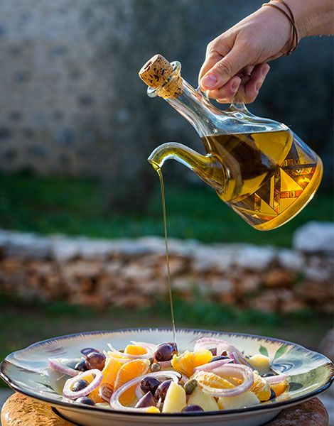 Superfood: Why Greek Olive Oil is a Food and Medicine in One