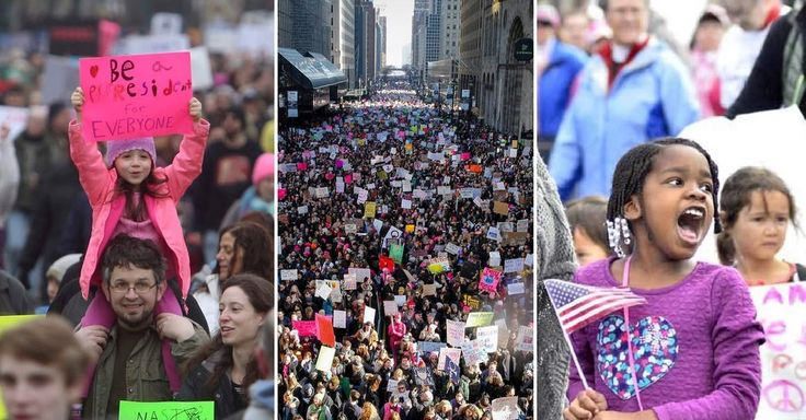 In the wake of the 2016 presidential election, the January 2017 women's march and the first months of the Trump administration, many feminists are left asking: What's next?