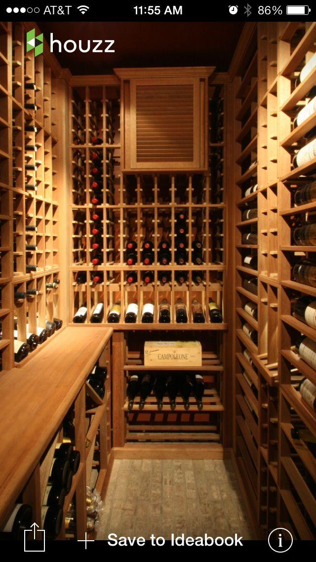 Wine room Wine cellar design, Home wine cellars, Wine room
