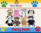 Book your Bear Hugs Party now, phone: 0407222250 for more information.