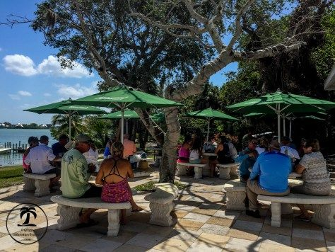 Cheeseburger in Paradise on the Island of Cabbage Key - 1AdventureTraveler   On a boating adventure in Florida I stumbled upon Cabbage Key. See whats special about this Florida Key   Florida Keys   Florida Key   Florida   Vacation Florida   Map of Florida   Travel Florida   Travel   Cabbage Key  