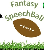 Fantasy SpeechBall-Fantasy Football Vocabulary Style!-free from Practically Speeching. Pinned by SOS Inc. Resources @sostherapy.