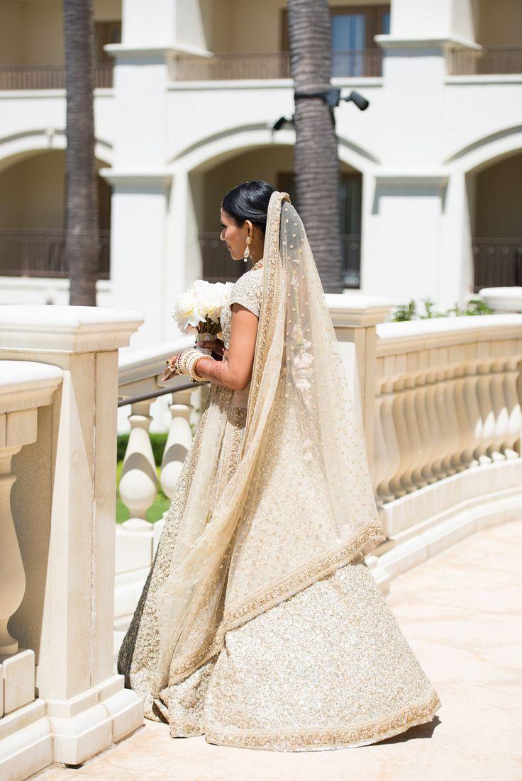 32 best NORTH INDIAN BRIDES images on Pinterest | Indian bridal ...