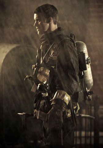 Jessie Spencer as Lt. Matthew Casey