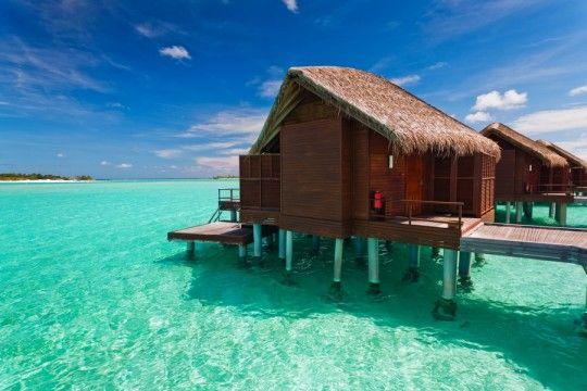 Top 10 destination wedding locations