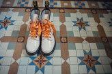 Chaussures de mariée rock - Chaussures: Doc Martens - Crédit Photo: Rachel David Assassynation - La Fiancée du Panda blog Mariage et Lifestyle