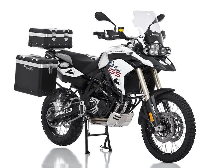 One of the best adventure bikes on the market! Smooth ride