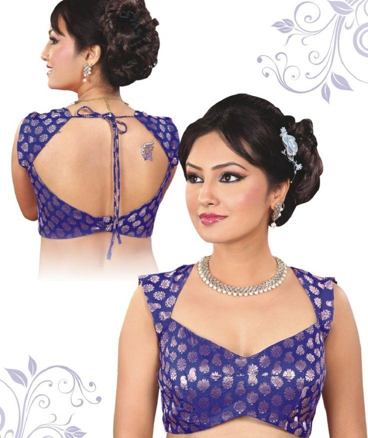 Best Saree Blouse Designs #blouse #saree #sareeblouses #indianblouses