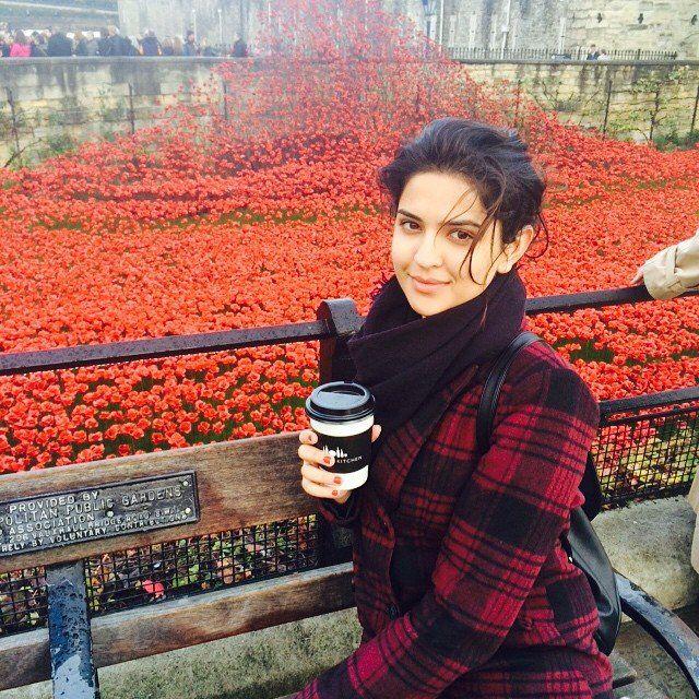 Deeksha Seth Instagram Pictures #5