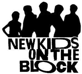 New Kid On The Block Gif