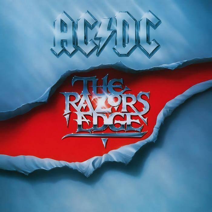 The Razor's Edge studio album, released on 24 September 1990 on Atco Records