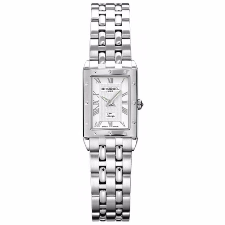 Raymond Weil Tango Watch for Women. Stylish and sophisticated.