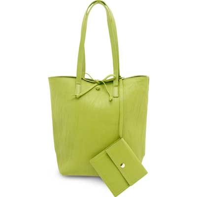Green Apple Carry All Bag