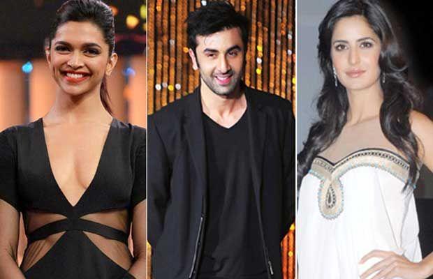 Deepika Padukone Wants To Marry Ranbir Kapoor And Not Ranveer Singh?