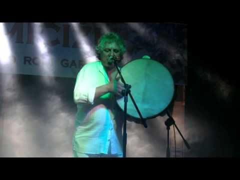 Alfio Antico - Petra Farinusa - YouTube