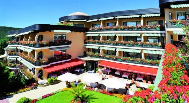 Hotel Schwarzmatt - 4 Star Hotel - $195 - Hotels Germany Badenweiler http://www.justigo.uk/hotels/germany/badenweiler/schwarzmatt_198437.html
